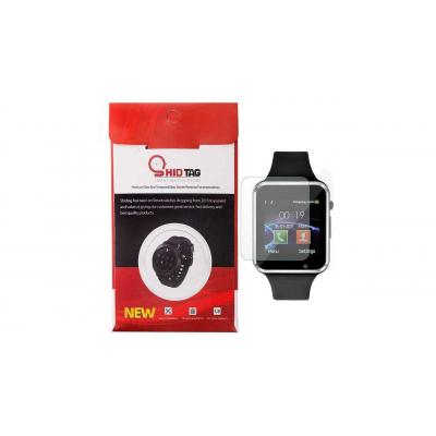 محافظ صفحه نمایش شیدتگ مدل SW-BSC مناسب برای ساعت هوشمند A1 کلیه برندها (شفاف)