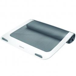 استند لپ تاپ فلوز مدل I-Spire Series Laptop Lapdesk مناسب برای لپ تاپ 17 اینچی (سفید)