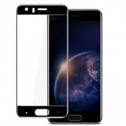 محافظ صفحه نمایش بوف مدل 5D مناسب برای گوشی موبایل هوآوی honor 9 (مشکی)