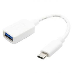 کابل تبدیل Type-C به USB OTG بافو مدل BF-H389