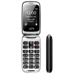 گوشی موبایل جی ال ایکس مدل F5