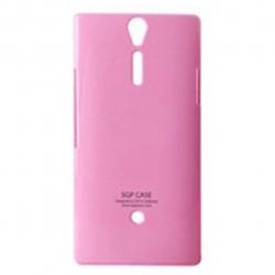 قاب موبایل اس جی پی مخصوص گوشی Sony Xperia Neo L (مشکی)