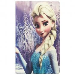 کیف کلاسوری دیلیان مدل Elsa مناسب برای تبلت لنوو Tab4 7inch