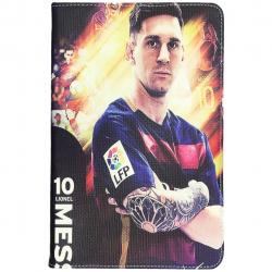 کیف کلاسوری Di-Lian مدل Messi مناسب برای تبلت آیپد Air/Air2/New 9.7inch (بی رنگ)