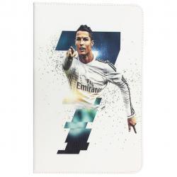 کیف کلاسوری Di-Lian مدل Ronaldo مناسب برای تبلت سامسونگ Tab S3 9.7inch/T825