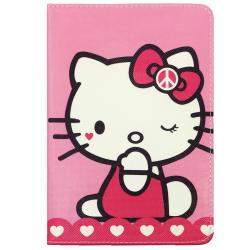 کیف کلاسوری Di-Lian مدل Kitty مناسب برای اپل Ipad Mini 1/2/3