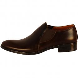 کفش مردانه چرم طبیعی ژست مدل 302i