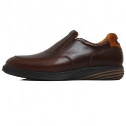 کفش مردانه چرم طبیعی ژست مدل 103i