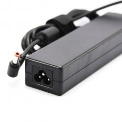 شارژر لپ تاپ 20 ولت 4.5 آمپر لنوو مدل PA-1900-56LC (مشکی)