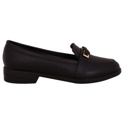 کفش زنانه کد K-1 (مشکی) سایز (39)