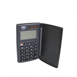 ماشین حساب دلی مدل 39219 جیبی (مشکی)