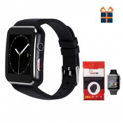 ساعت هوشمند بی اس ان ال مدل A20 به همراه محافظ صفحه نمایش شیدتگ