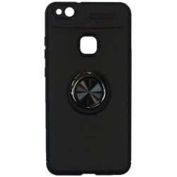 کاور بکیشن مدل Auto Focus مناسب برای گوشی موبایل هواوی P10 Lite (قرمز)