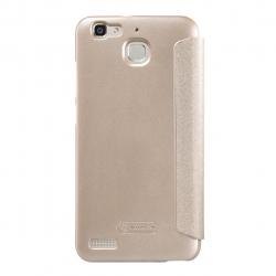 کیف کلاسوری نیلکین مدل New Leather Sparkle مناسب برای گوشی موبایل  هوآوی GR3/Enjoy 5s