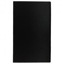 کیف کلاسوری مدل Book Cover مناسب برای تبلت لنوو Tab 4-8 (مشکی)