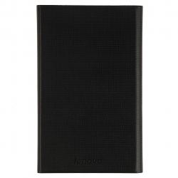 کیف کلاسوری مدل Book Cover مناسب برای تبلت لنوو Tab3-850m (صورتی)
