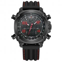 ساعت مچی عقربه ای مردانه وید مدل 5208
