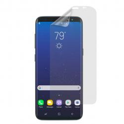 محافظ صفحه نمایش تی پی یو بست سوت مدل Full Cover مناسب برای گوشی موبایل سامسونگ Galaxy S8 (بی رنگ شفاف)