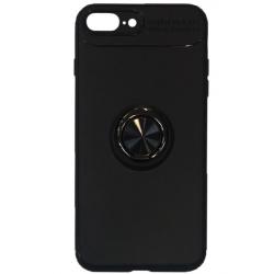 کاور بکیشن مدل Auto Focus مناسب برای گوشی موبایل اپل Iphone 7 Plus/8 Plus (مشکی)