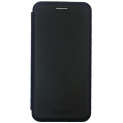 کیف کلاسوری مدل Leather مناسب برای گوشی موبایل هواوی Nova 3E