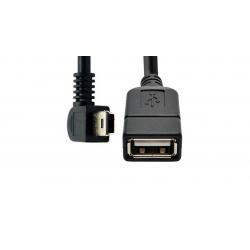 مبدل USB به Mini USB بافو مدل AF