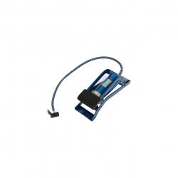 تلمبه پایی بادپا مدل G060 (آبی)