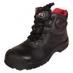 کفش ایمنی مدل V12 سایز 42 (مشکی)