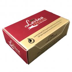 صابون لوینا حاوی روغن کوسه مقدار 120 گرم (قرمز)