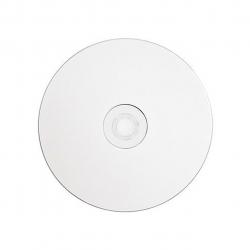 بلوری خام رای دیتا مدل BD-R با ظرفیت 25 گیگابایت بسته 10 تایی (سفید)