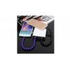 کابل تبدیل USB به لایتنینگ مدل MC01004 به طول 20 سانتی متر