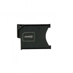 خشاب سیم کارت مناسب برای گوشی سونی Xperia Z (مشکی)