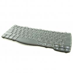 کیبورد لپ تاپ مدل ZI1S-ZG1S مناسب برای لپ تاپ ایسر 650 (مشکی)