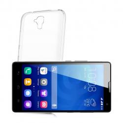 کاور ژله ای مدل 02 مناسب برای گوشی موبایل Huawei 3C