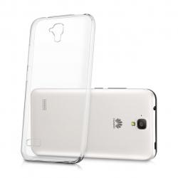کاور ژله ای مدل 01 مناسب برای گوشی موبایل Huawei Y600