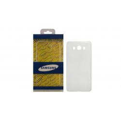 کاور گوشی ژله ای مناسب برای گوشی موبایل سامسونگ J1 (بی رنگ)