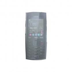 کاور گوشی ژله ای مناسب برای گوشی موبایل نوکیا X2 (شفاف)