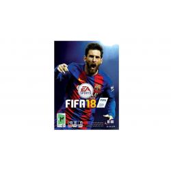 بازی FIFA18 مخصوص Pc