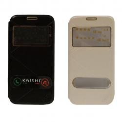 کیف کلاسوری مدل Kaishi مناسب برای گوشی موبایل هوآوی G740 مجموعه 2 عددی