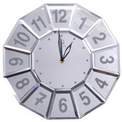 ساعت دیواری گلدن هوس مدل Number کد 10010246