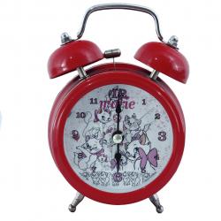 ساعت رومیزی شیانچی کد 10020021 (بی رنگ)