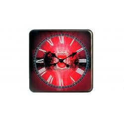 ساعت دیواری گلدن طرح تراکتور سازی کد 10010117