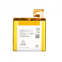 باتری گوشی سونی مدل LIS1499ERPC مناسب برای گوشی سونی Xperia T