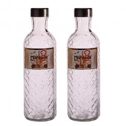 بطری مهروز مدل Linda بسته 2 عددی