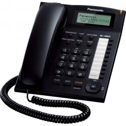 تلفن پاناسونیک مدل KX-TS880MX (مشکی)
