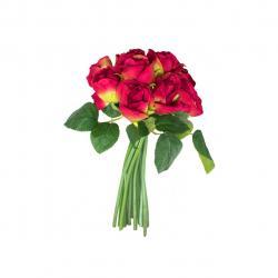 گل مصنوعی مدل رز کد 09050171