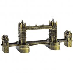 ماکت تزئینی طرح پل لندن