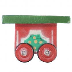 ماکت تزئینی شیانچی طرح چرخ تافی