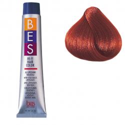 رنگ موی بس سری Solari مدل Dark cooper Blonde شماره 7.67