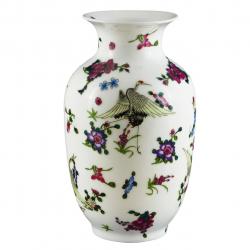 گلدان شیانچی کد 080020054 (سفید)