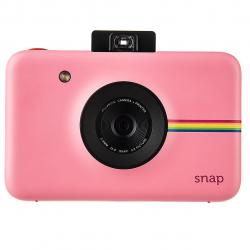 دوربین عکاسی چاپ سریع پولاروید مدل Snap (فیروزه ای)